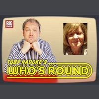 Toby Hadoke's Who's Round 36 - Sheenagh Wreyford