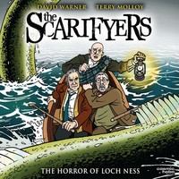 The Horror of Loch Ness