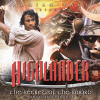 Highlander: The Secret of the Sword