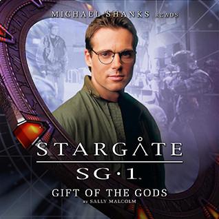 BF - Stargate SG-1 and Atlantis - Season 1 - (vonG) - Sally Malcolm, Sharon Gosling, James Swallow