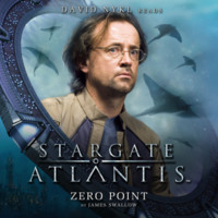 Stargate Atlantis: Zero Point
