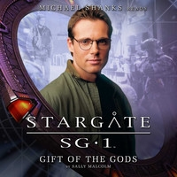 Stargate SG-1: Gift of the Gods