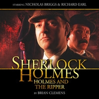 Sherlock Holmes: Holmes and the Ripper