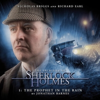 Sherlock Holmes: The Prophet in the Rain