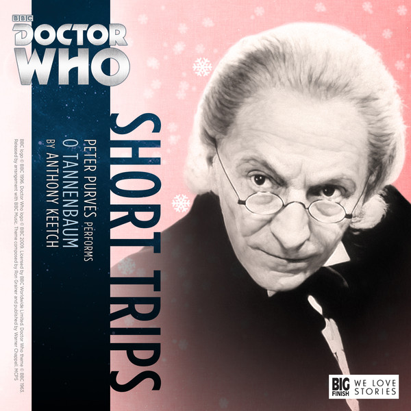 O tannenbaum doctor who short trips big finish - Obi tannenbaum ...