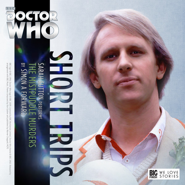 Doctor Who - Short Trips - 8.11 - The Mistpuddle Murders - Simon A Forward