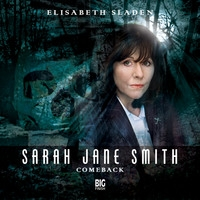 Sarah Jane Smith - Big Finish Productions