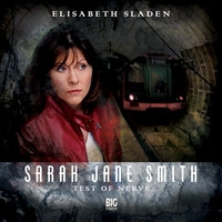 Sarah Jane Smith: Test of Nerve