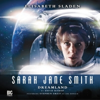 Sarah Jane Smith: Dreamland