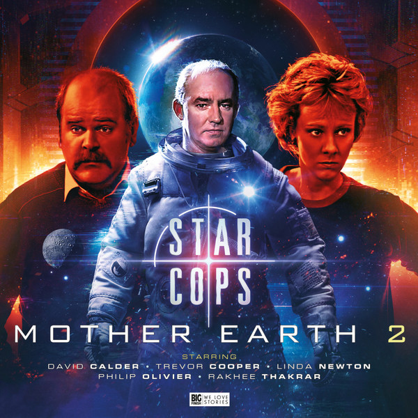Mother Earth Part 2 - Big Finish  - Guy Adams, John Dorney, Roland Moore, Andrew Smith