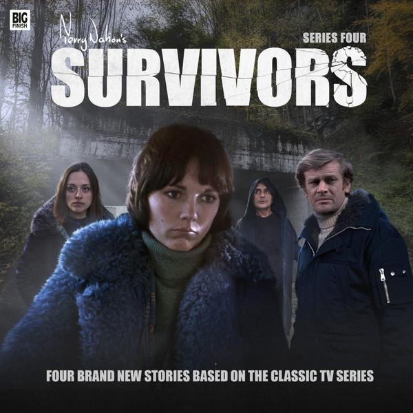 Big Finish Survivors Series 4 - Ken Bentley, Louise Jameson, Christopher Hatherall, Matt Fitton