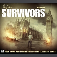 Survivors Series 01 Box Set