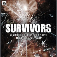 Survivors - Audiobook of Novel