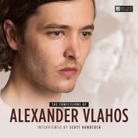 The Confessions of Alexander Vlahos