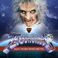 Terrahawks - Zelda's The Night Before Christmas