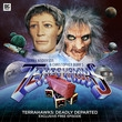 Terrahawks - Deadly Departed