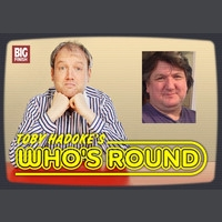 Toby Hadoke's Who's Round 29 - Bob Mills
