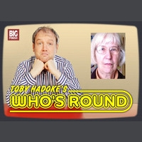 Toby Hadoke's Who's Round 25 - Doreen James
