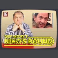 Toby Hadoke's Who's Round 8 - Robert Forknall