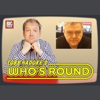 Toby Hadoke's Who's Round 5 - Kevin McNally