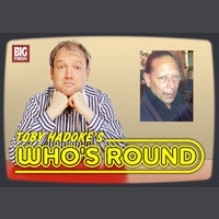 Toby Hadoke's Who's Round 28 - Peter Straker