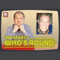 Toby Hadoke's Who's Round 17 - William Ilkley