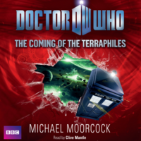 Doctor Who: The Coming of the Terraphiles - 11th Doctor
