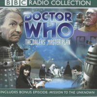 Doctor Who: The Daleks' Master Plan (TV Soundtrack)