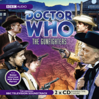 Doctor Who: The Gunfighters (TV Soundtrack)