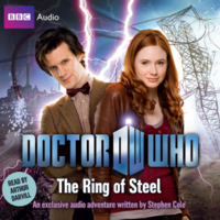 Doctor Who: The Ring of Steel - 11th Doctor