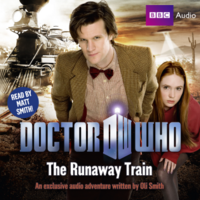 Doctor Who: The Runaway Train - 11th Doctor