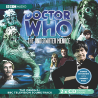 Doctor Who: The Underwater Menace (TV Soundtrack)
