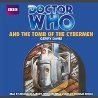 Doctor Who and the Tomb of the Cybermen (Classic Novel)