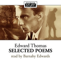 Edward Thomas - Selected Poems