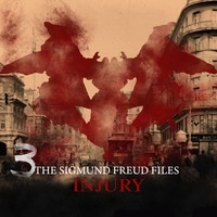 The Sigmund Freud Files 3 - Injury
