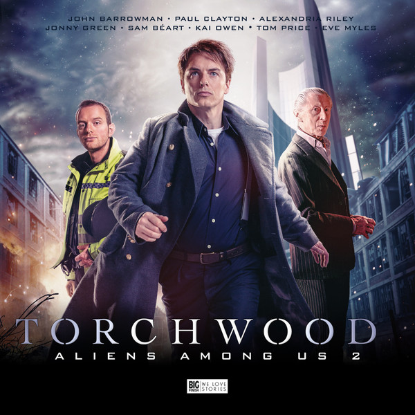 BF - Torchwood - 5.2 - Aliens Among Us Part 2 - Christopher Cooper, Mac Rogers, Janine H Jones, Tim Foley