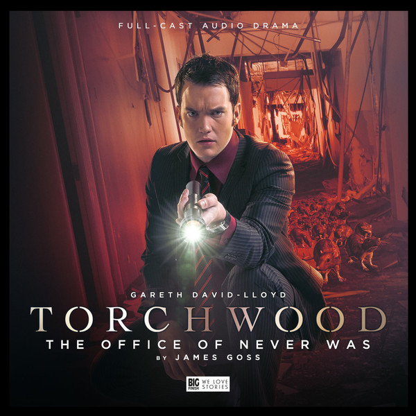 BF - Torchwood - 3.5 - The Office Of Never Was - James Goss