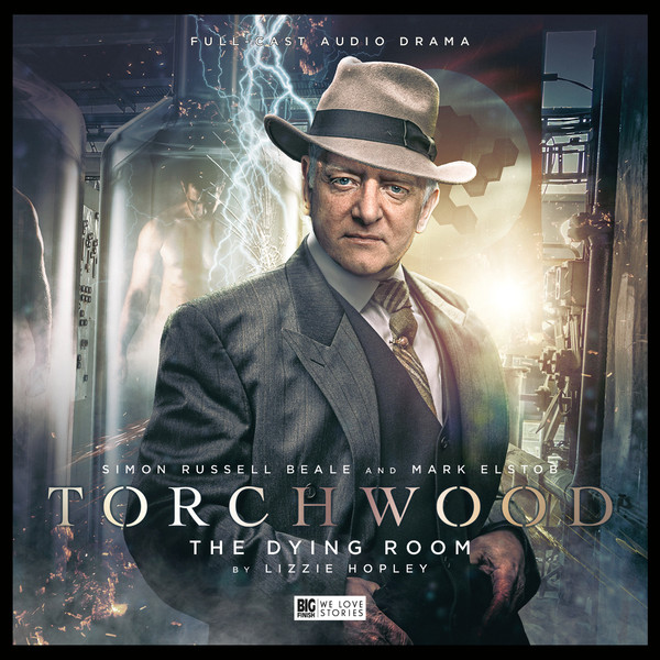 BF - Torchwood - 3.6 - The Dying Room - Lizzie Hopley