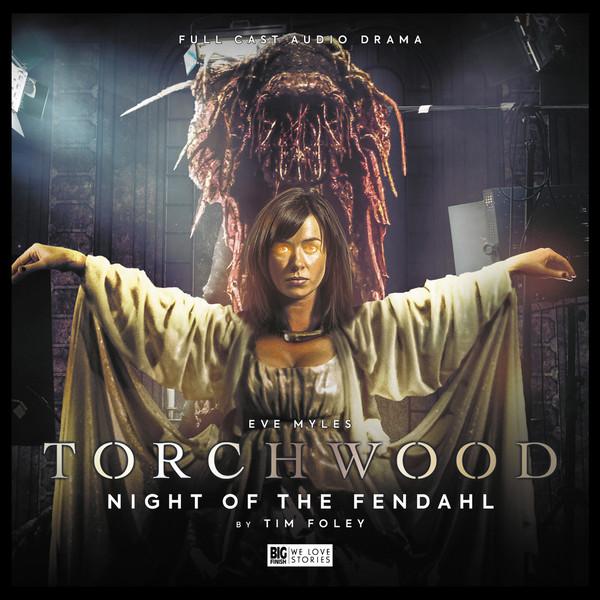 Torchwood: Niught of the Fendahl