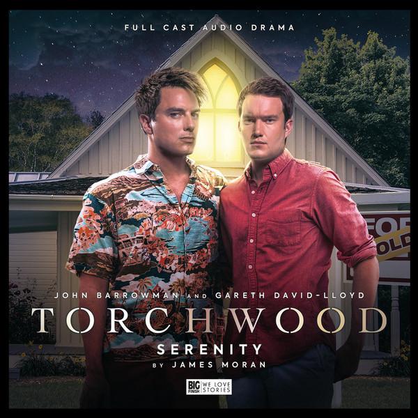 Torchwood: Serenity