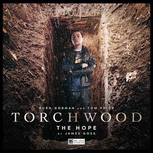 Torchwood - The Hope