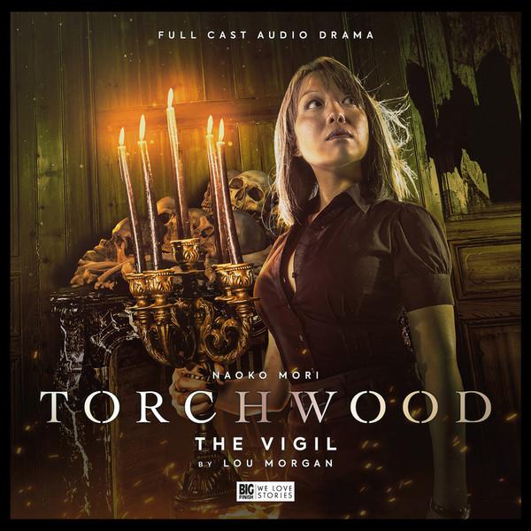 Torchwood: The Vigil