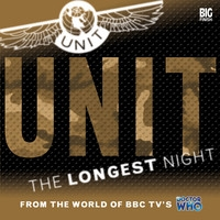 U.N.I.T.: The Longest Night