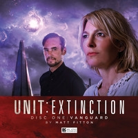 UNIT - Extinction Part 1 - Vanguard