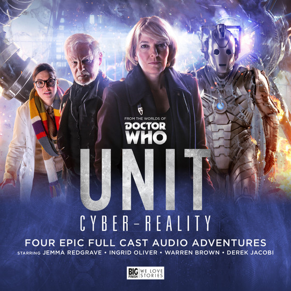 UNIT Series 6: Cyber-Reality