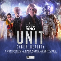 UNIT - Cyber-Reality