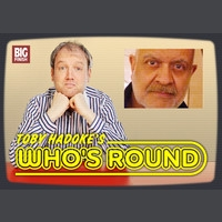 Toby Hadoke's Who's Round #103 - Waris Hussein (Part 2)