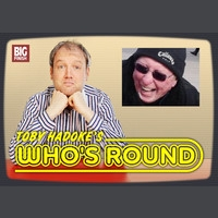Toby Hadoke's Who's Round 106 - Colin Spaull