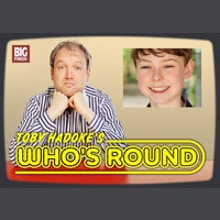 Toby Hadoke's Who's Round 107 - Gareth Jenkins & Alex Midwood