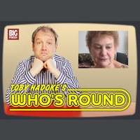 Toby Hadoke's Who's Round #108 - Marcia Wheeler (Part 2)